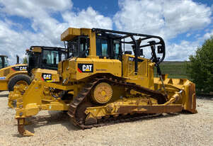 2018 Caterpillar D6T XL Bulldozer