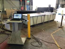 PRICE DROP!!! *** CLAIM THE INSTANT ASSET WRITEOFF *** -  Easyline / Jetpower EVO2 8489 Waterjet - picture0' - Click to enlarge