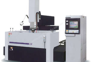 ED1000 CNC EDM Machine - Traveling Column Type