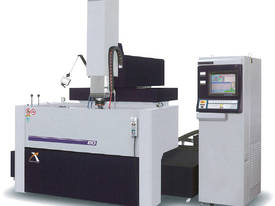 ED1000 CNC EDM Machine - Traveling Column Type - picture0' - Click to enlarge