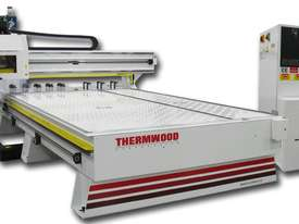 Thermwood MTR - 3 Axis CNC Router  - picture0' - Click to enlarge