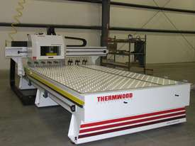Thermwood MTR - 3 Axis CNC Router  - picture3' - Click to enlarge