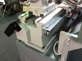 TML-1660 Quality Taiwanese Precision Lathe - picture3' - Click to enlarge