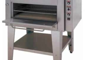 Goldstein Model  E201 - Electric Single Deck Pizza