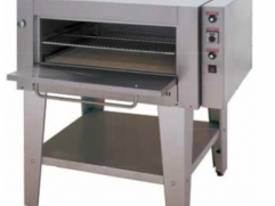 Goldstein Model  E201 - Electric Single Deck Pizza - picture0' - Click to enlarge