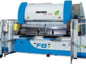 Finn-Power FastBend - A new bending solution for c - picture0' - Click to enlarge
