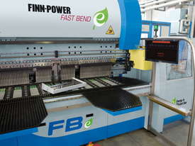 Finn-Power FastBend - A new bending solution for c - picture1' - Click to enlarge