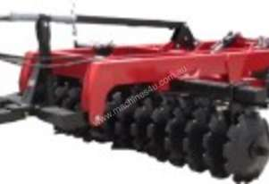 MB CDHV Trailed offset Disc Plough
