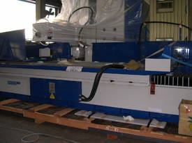 Ajax Taiwanese Large Capacity Surface Grinder - picture8' - Click to enlarge