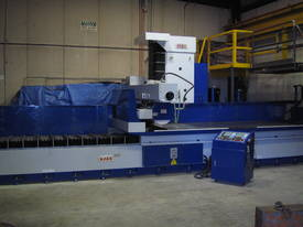 Ajax Taiwanese Large Capacity Surface Grinder - picture7' - Click to enlarge