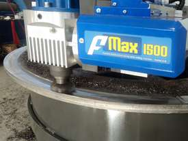 FMax 1500 Portable Universal Lathe / Mill - picture12' - Click to enlarge