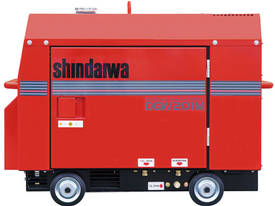 Shindaiwa DGW201M-220A - picture2' - Click to enlarge