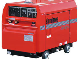 Shindaiwa DGW201M-220A - picture0' - Click to enlarge