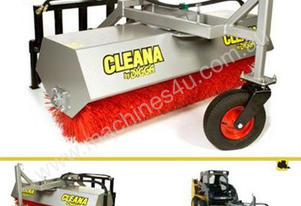 Digga Angle Sweeper Broom