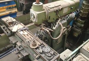 USED - Fritzwermer - Horizontal Mill