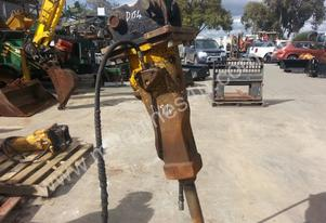 ATLAS COPCO SB200 ROCK BREAKER SUITS 2.5-6 TON EXCAVATOR D154