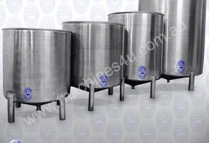 Flamingo Stainless Steel Tanks