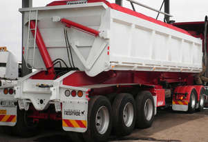 Brand New Freightmore Side Tipper Trailer Finance Available