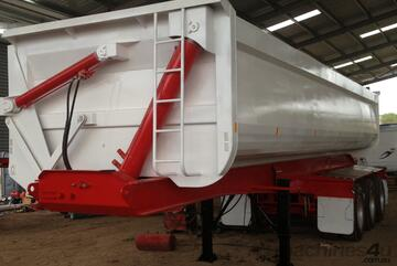 Brand   2021 Freightmore Side Tipper Trailer Finance Available