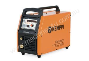 Kemppi Kempact Pulse 3000 Package