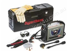 Hypertherm Powermax 30 XP Plasma package