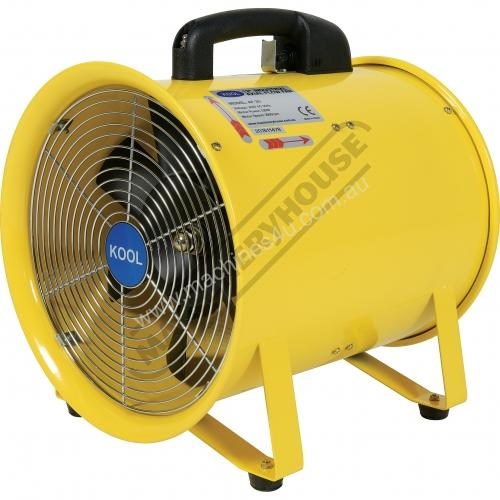 Industrial Axial Flow Fans : New kool af axial fans in melbourne brisbane perth