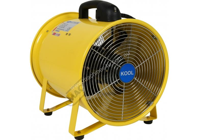 Industrial Axial Flow Fans : New kool af axial fans in northmead nsw price