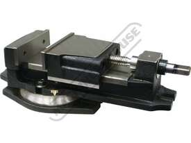 VK-8 K-Type Milling Vice 203mm - picture3' - Click to enlarge