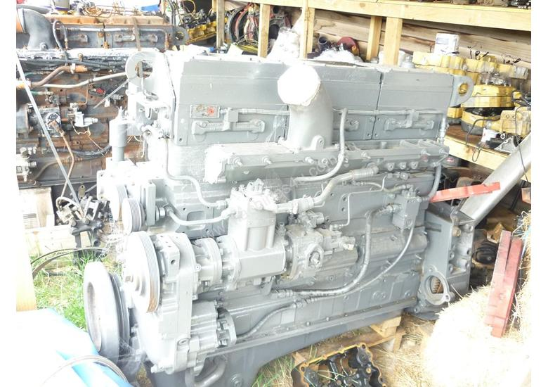 Used Cummins N14 MECHANICAL Diesel Engines in , - Listed on
