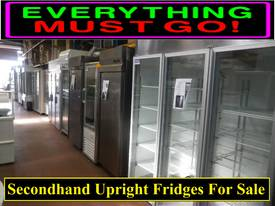 Secondhand kebab Machines, Friges, Mixers - Sale - picture3' - Click to enlarge