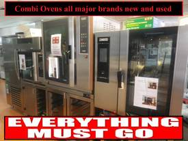 Secondhand kebab Machines, Friges, Mixers - Sale - picture5' - Click to enlarge