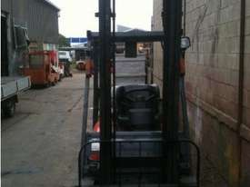 Toyota 6FG18 Forklift - picture4' - Click to enlarge