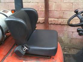 Toyota 6FG18 Forklift - picture2' - Click to enlarge