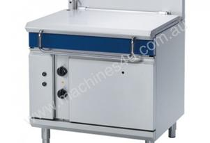 Blue Seal Evolution Series E580-8E - 900mm Electric Tilting Bratt Pan
