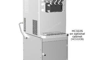 F.E.D. HC322S Soft Serve Ice Cream Machine