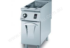 Mareno ANF9-8E22 Electric Fryer With 2 x 22 Litre Wells