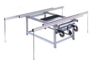 FOM TABLE Window Assembly Bench