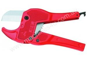 SP TOOLS TOOLS 42MM PVC PIPE CUTTER