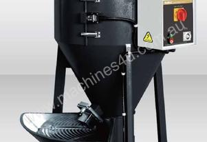 Mixers, Fountain Blender for Plastic