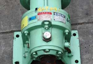 Cyclo Drive Gearbox HJ-84 28:1 ratio