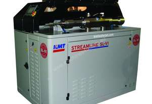KMT Streamline-VI Plus INTENSIFIER PUMPS