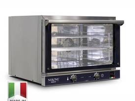 Electric Convection Oven - Patisserie Trays