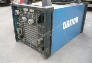 UNITOR WELDING POWER SOURCE