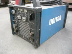 UNITOR WELDING POWER SOURCE - picture0' - Click to enlarge
