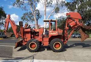 Ditch Witch R100 JD