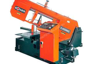 COSEN C-500MNC AUTOMATIC MITRE BANDSAW