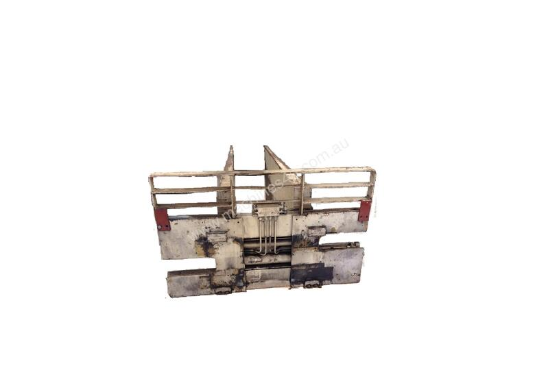 Various Bale Clamps Hire from $120/pw Sale $2499+G