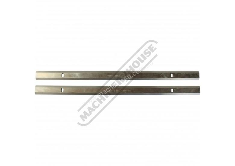 #48 BLADES DOUBLE SIDED PKT 2  Suits: T-330
