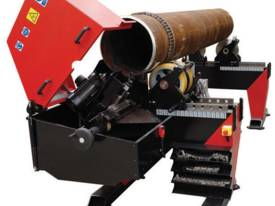 Pro 40 Pbs Pipe Bevelling Machine
