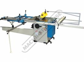 ST-12DP2 Table Saw Package Ø305mm Max. Blade Diam